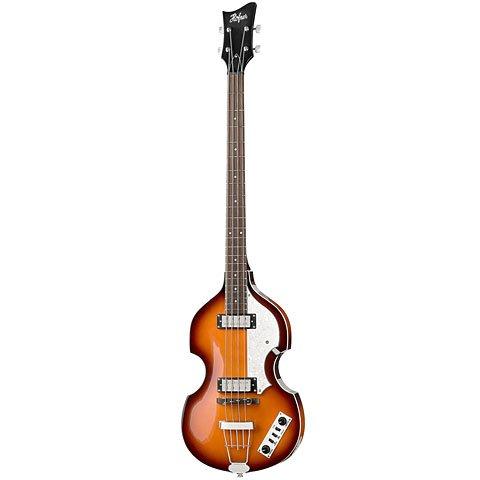 Hofner Ignition - Basso a violino, colore: Sunburst - Maple Sunburst