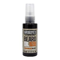 Groomed barba aceite 50 ml
