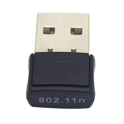 USB Inalámbrico Adaptador WiFi Dongle Red LAN Receptor