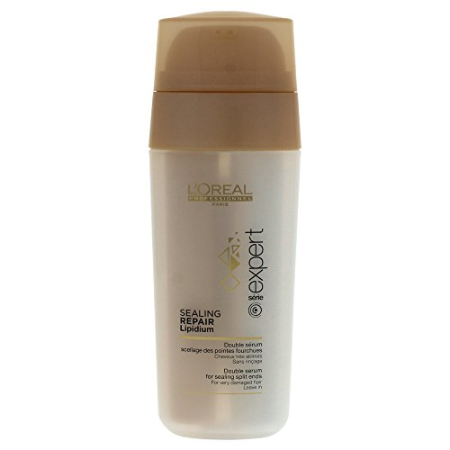L'Oréal Professionnel Serie Expert Sealing Repair 2-Phasen Serum, 1er Pack, (1x 30 ml) -
