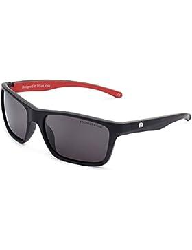 CLANDESTINE Square & Curve - Gafas de sol Polarizadas Hombre & Mujer