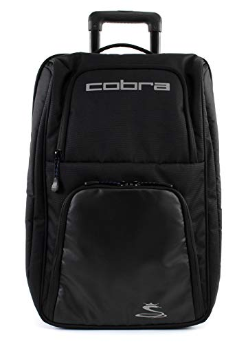 Puma PUMA Cobra Upright Carryon Black