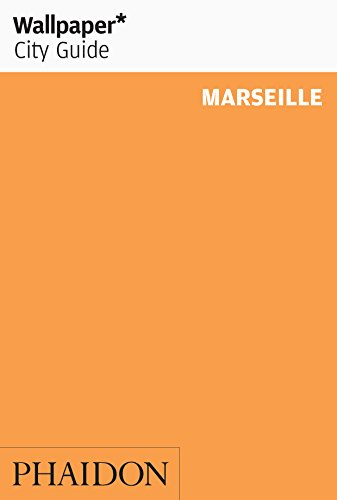 Wallpaper. City Guide. Marseille