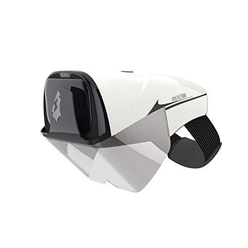 LEP Virtual-Reality-Brillen, Virtual-Reality-Smart-Brillen, Medienformat Jpg, MP3, GIF, Png, JPEG, für Erwachsene, Kaufleute ect