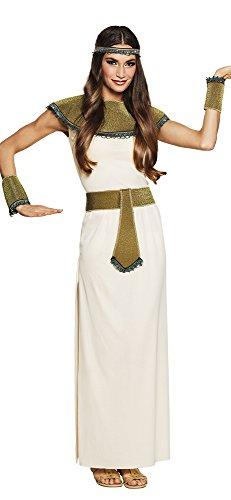 Boland 83693 Erwachsenenkostüm Cleopatra, womens, 36/38