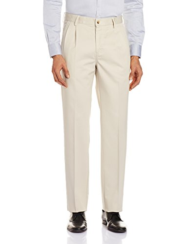 Allen Solly Men's Casual Trousers
