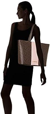 Calvin Klein Mono Block Shopper - Shoppers y bolsos de hombro Mujer de Calvin Klein Jeans