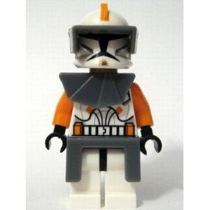 Imagen principal de LEGO Star Wars: Comandante Cody Minifigura