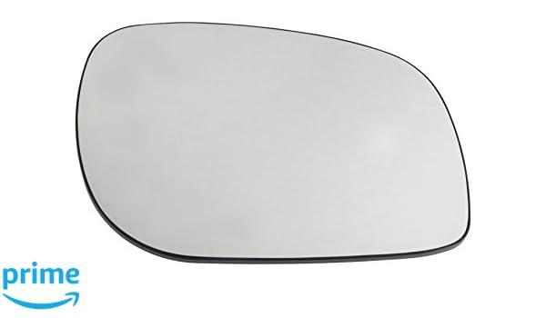 TarosTrade 57-0229-L-47371 Spiegelglas Heizbar Bis Zu 2000 Links