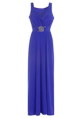 Fashion Valley Formal Bridesmaid Gown Ball Party Cocktail Evening Prom