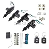 Alcoa Prime Remote Control Car Central Lock Locking Security System Keyless Entry Kits