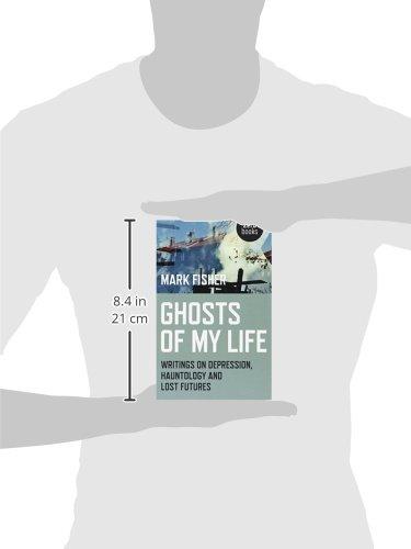 Zoom IMG-2 ghosts of my life writings
