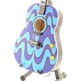 Mini guitarra – Beatles – John