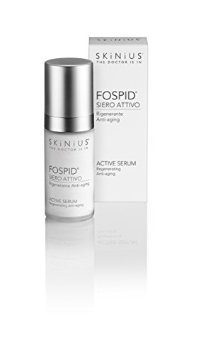 skinius fospid siero attivo rigenerante anti-aging