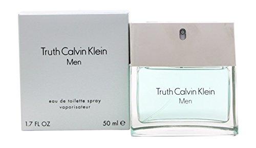 Calvin Klein Truth Eau De Toilette 50ml Spray