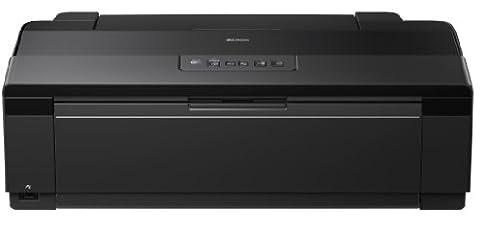 Epson Stylus Photo 1500W 5760 x 1440DPI WLAN Schwarz - Fotodrucker (5760 x 1440 DPI, 198 s, 10 x 15 cm, 616 mm, 322 mm, 215 mm)