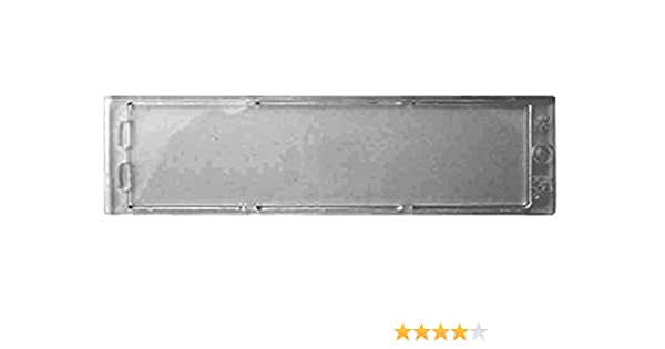 Plafoniere Per Cappe Da Cucina : Plafoniera per cappa ariston faber 180x50 f 60: amazon.it: follettostore