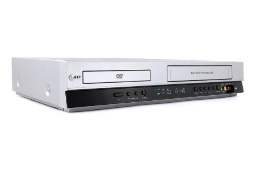 LG V280 Combi Magnétoscope VHS/L...