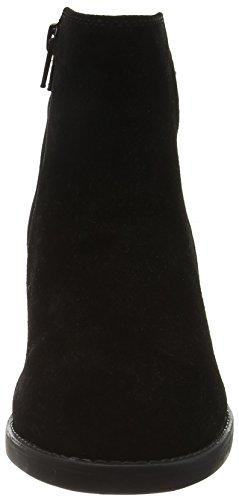 Lotus Alder, Bottes Classiques femme Noir - Black (Blk Sde)
