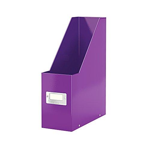 leitz-magazine-file-a4-click-and-store-range-60470062-purple
