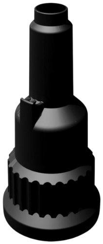 Universal-Adapter für Benzinkanister von Tuff Jug, schnelles Auffüllen - Elektrische Universal-adapter
