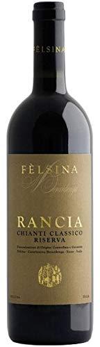 Chianti classico Riserva Vigneto Rancia DOC - 2015-1,5 lt. - Felsina