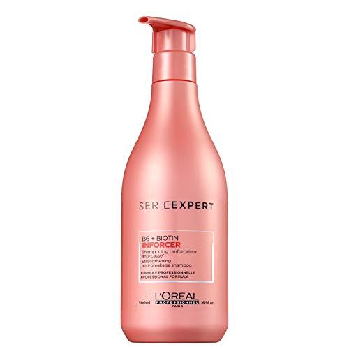 L'Oréal Serie Expert Shampooing Renforcateur Anti Casse B6 Biotin 500ml