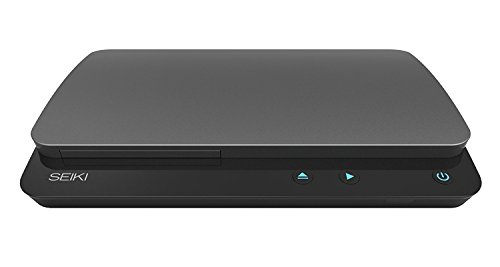 317F L1KWgL - BEST BUY #1 Seiki Ultra HD 4K Up-Conversion Up Scaling UHD Blu Ray DVD Player MULTI REGION FREE FOR DVD & BLU-RAY A,B,C Reviews and price compare uk
