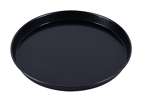 Paderno 11740-30 Pizzapfanne, Eisen, Blau, Durchmesser 30 cm