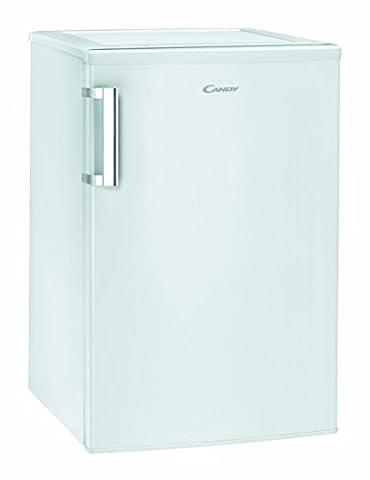 Candy Refrigerateur 1 Porte - Candy CCTOS 542 WH frigo combine -