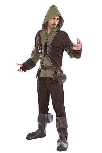 Chaks Robin Hood Kostüm, -