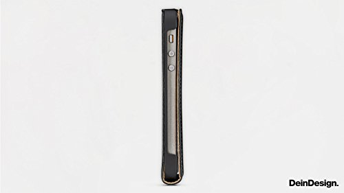 Apple iPhone 7 Hülle Case Handyhülle Star Wars Merchandise Fanartikel Jedi Lightsaber Downflip Tasche weiß