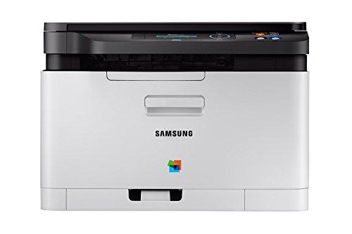 Samsung Xpress SL-C480/TEG Farblaser Multifunktionsgerät (Drucken, scannen, kopieren)