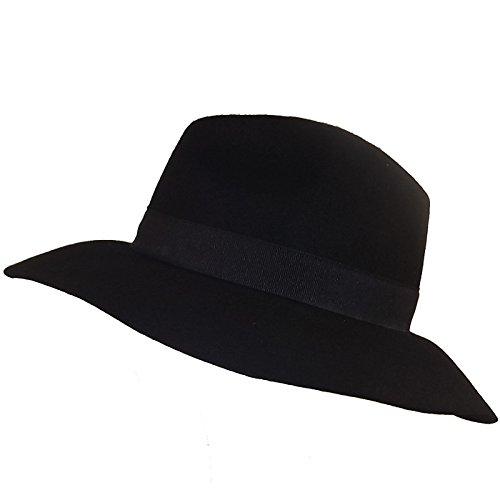 sombrero-tendencia-borsalino-sombrero-para-mujer-color-negro-fucsia-57