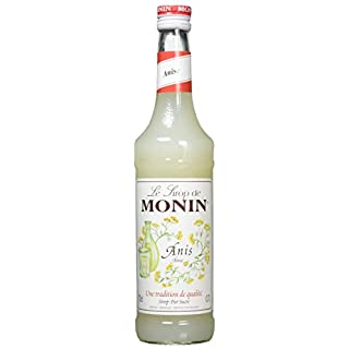 Monin Anis Syrup Syrups and Cordials