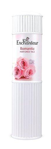 Enchanteur Romantic Perfumed Talc, 250g