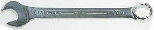 MOB Outillage 9000190001 Clé mixte 19 mm
