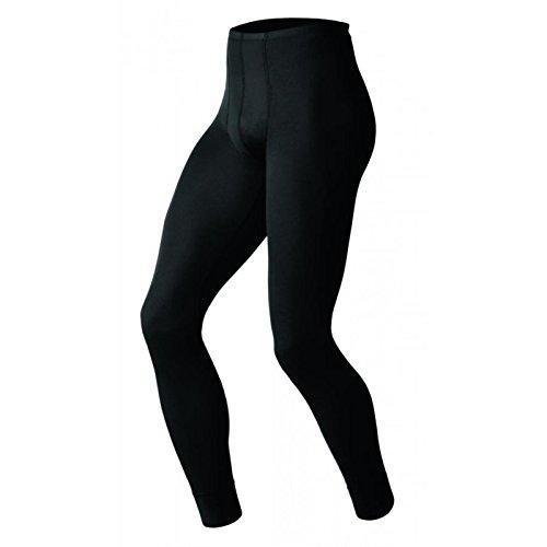Odlo - Collant Warm Homme XL - Noir
