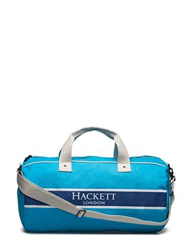 Hackett - sac de voyage hackett HM412427 / 545 BLEU - Taille unique, Bleu