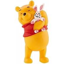 12328 - BULLYLAND - Winnie Pooh mit Hase