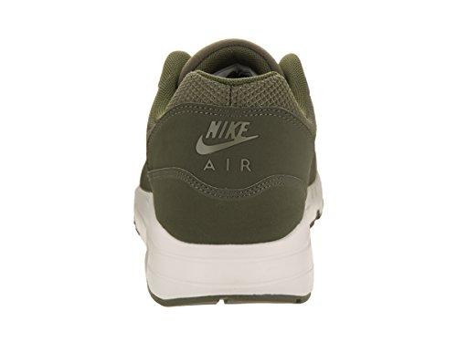 Nike Air Max 1 Ultra 2.0 Essentiel, Scarpe Sportive Intérieur Uomo Vert Foncé - Blanc