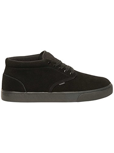 Element Herren Preston Sneakers Low-Top Black/Black