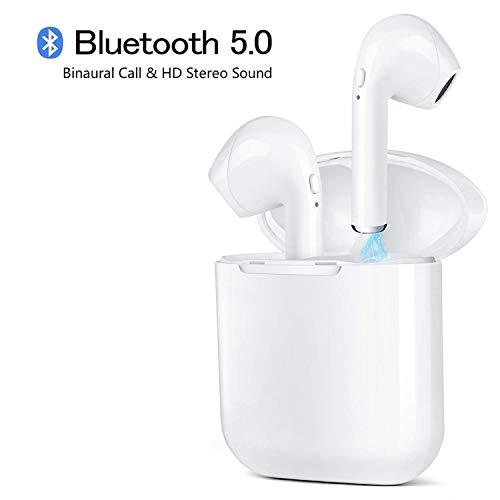 Cascos Bluetooth inalámbricos