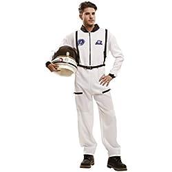 My Other Me Disfraz de astronauta para hombre, S (Viving Costumes 202625)