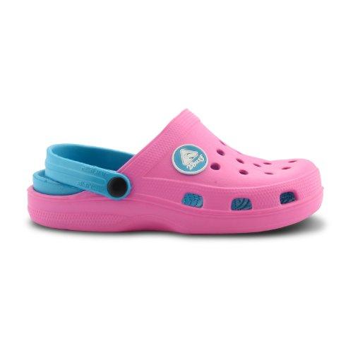 donna Blue Zoccoli 2Surf Rosa Pink qaZ7WFw