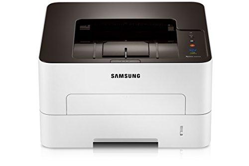 Samsung Xpress SL-M2825ND/SEE Laserdrucker (mit Netzwerk- und Duplex-Funktion)