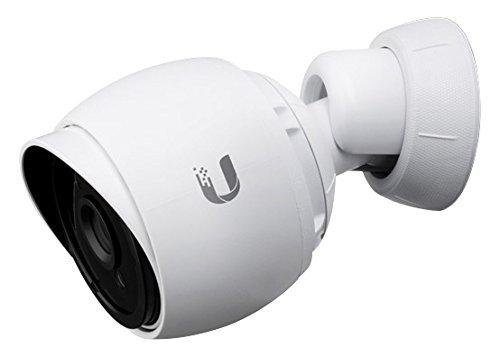 Ubiquiti AIRVISION Unifi G3-Camara Video Full HD 5-er Pack Nicht PoE Ubiquiti, weiß