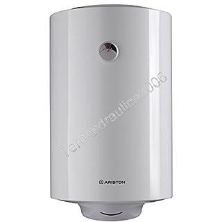 Vertical 50 Liters Electric Water Heater PRO R EVO 50 V/3 EU Ariston