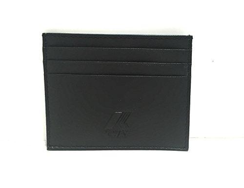 Brieftasche - K-colorblock 5dkk9205 - K3 ROYAL BLUE - XS (Colorblock-leder-jacke)