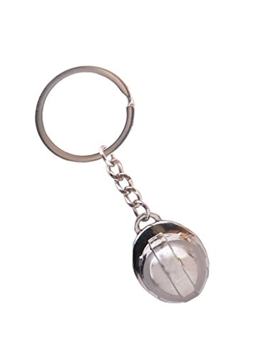 Oyedeal Helmet Full Metal Key Chain  available at amazon for Rs.119
